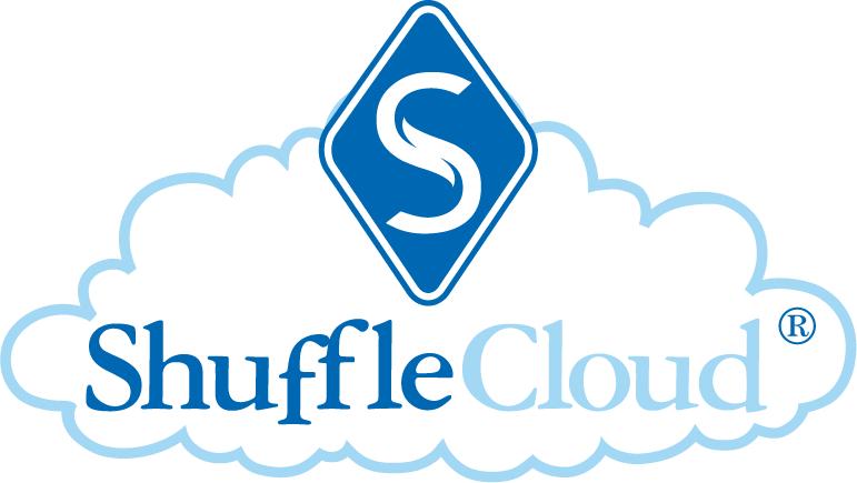 ShuffleCloud